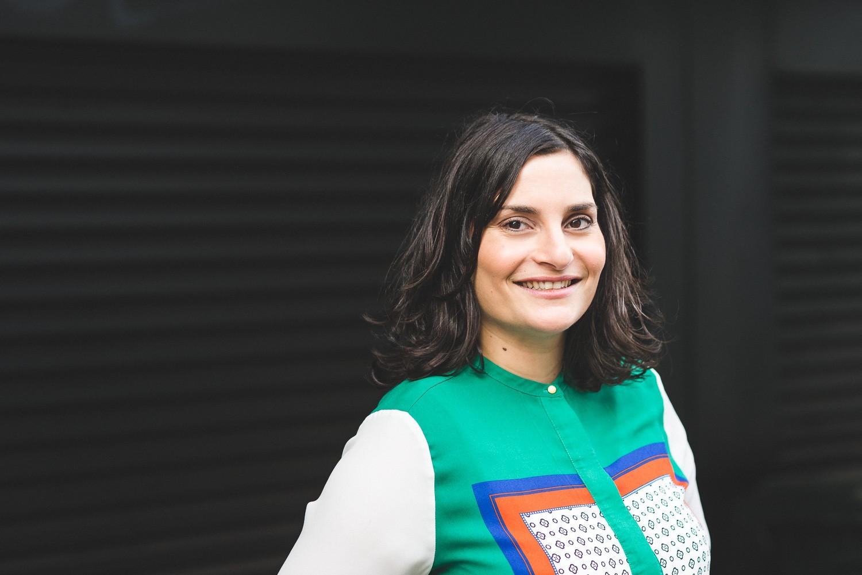 #LeadingLadies: Lina Cabai