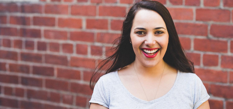 #LeadingLadies: Audrey Bugeja