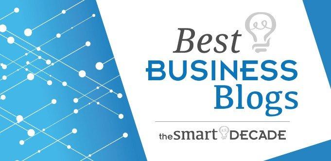 SmartCompany's Best Business Blogs 2017