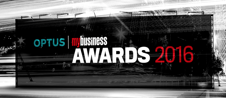 Optus My Business Awards finalists revealed