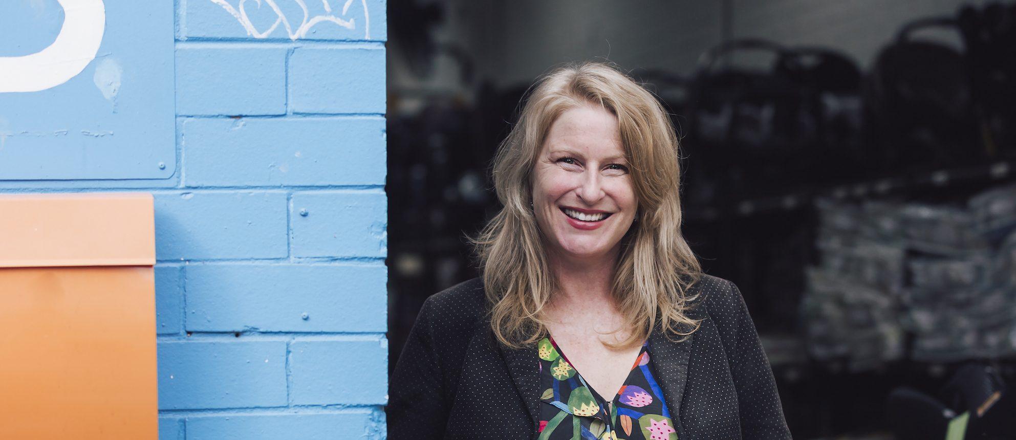 #LeadingLadies: Jessica Macpherson