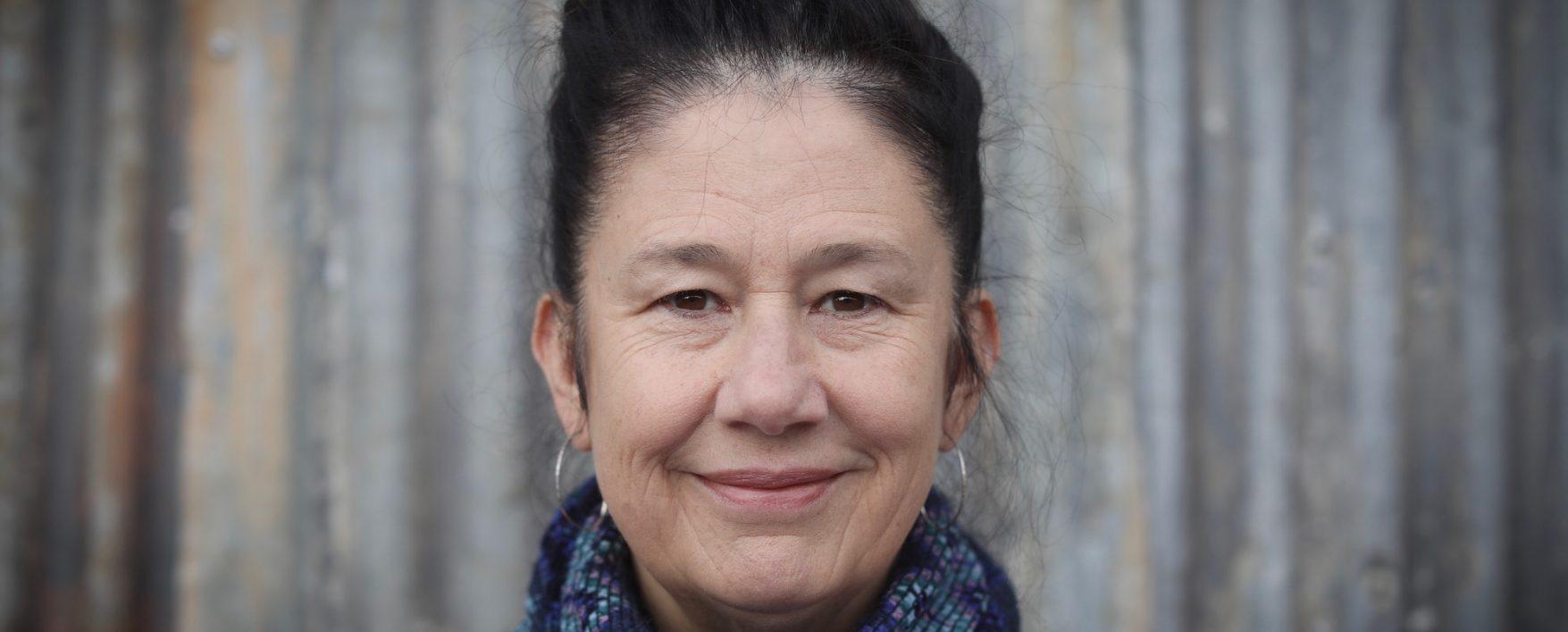 #LEADINGLADIES: Jo Scard
