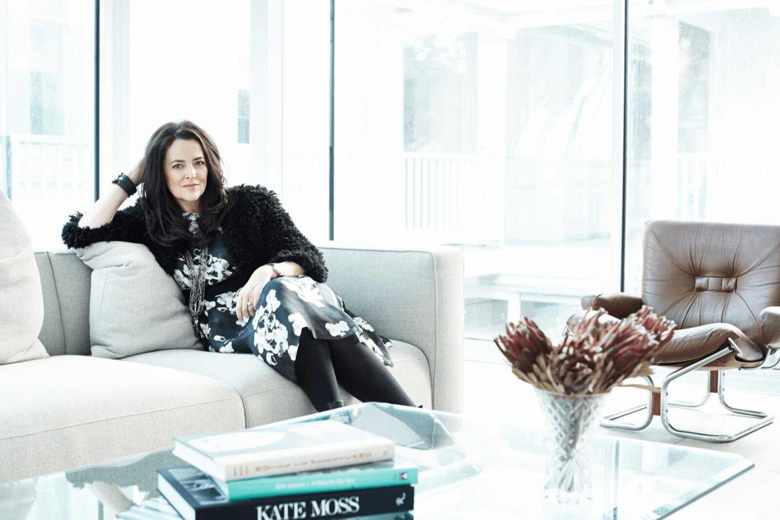 #LEADINGLADIES: Megan Quinn
