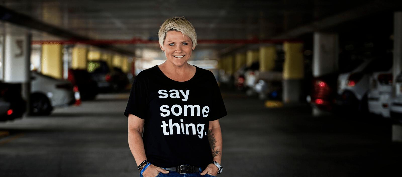 #LEADINGLADIESSERIES: Rachel Downie