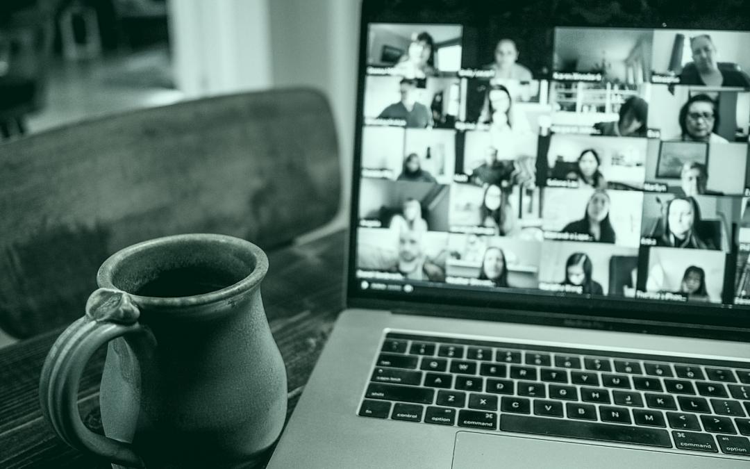 Managing Zoom Fatigue as a Job Seeker
